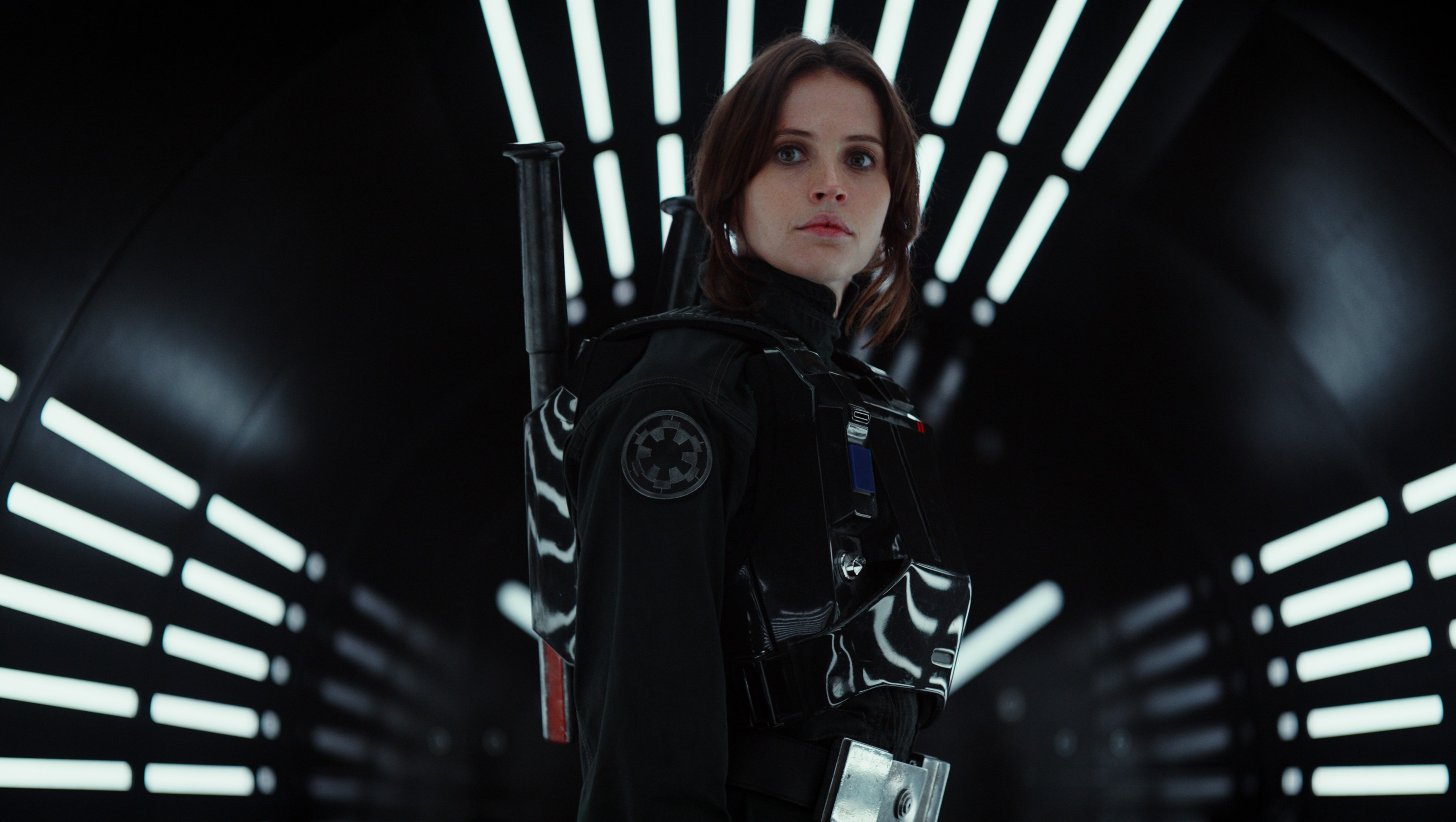 """Jin Arso from """"Star Wars: Rogue One"""""""